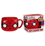 Spiderman Mug 199264