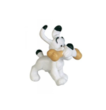 Asterix & Obelix Figure - Idefix with bone
