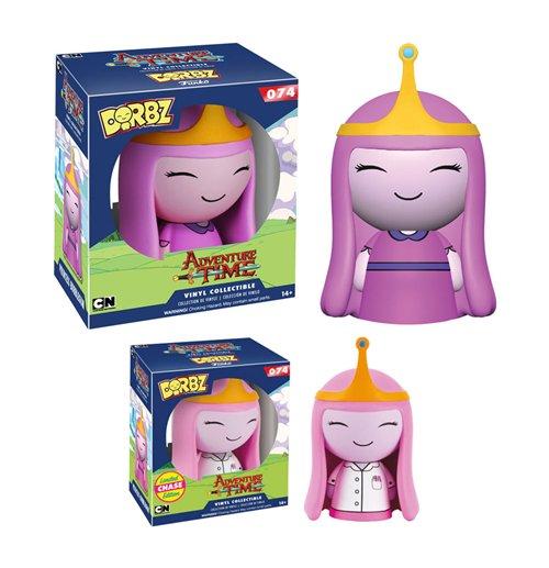Buy Adventure Time Vinyl Sugar Dorbz Vinyl Figures ...
