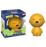 Adventure Time Vinyl Sugar Dorbz Vinyl Figure Jake 8 cm