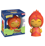 Adventure Time Vinyl Sugar Dorbz Vinyl Figure Flame Princess 8 cm