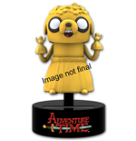 Adventure Time Body Knocker Bobble-Figure Jake 15 cm