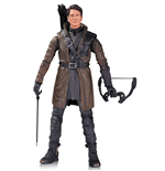 Arrow Action Figure Malcolm Merlyn 17 cm