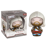 Assassin's Creed Vinyl Sugar Dorbz Vinyl Figure Edward 8 cm