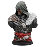 Assassin's Creed Legacy Collection Statue Ezio Mentor 19 cm