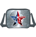 Captain America Civil War Shoulder Bag Star