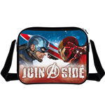 Captain America Civil War Shoulder Bag Join A Side
