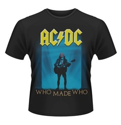 official ac dc t shirt who made who buy online on offer. Black Bedroom Furniture Sets. Home Design Ideas