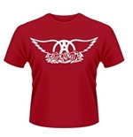 Aerosmith T-shirt Logo