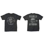 Black Label Society T-shirt Doom Trooper