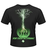 Ghostbusters T-shirt DON'T Cross The Streams
