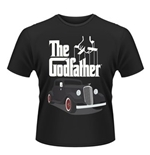 GODFATHER, The T-shirt Car