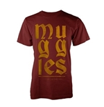 Harry Potter T-shirt Muggles