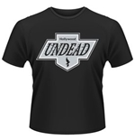 Hollywood Undead T-shirt La Crest