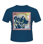 Kiss T-shirt Hotter Than Hell