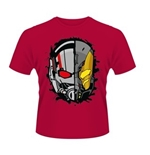 Marvel ANT-MAN T-shirt Face 2 Face
