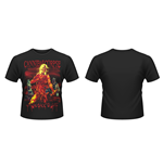 Cannibal Corpse T-shirt Eaten Back To Life (2015)