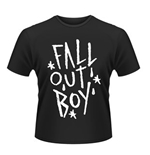 Fall Out Boy T-shirt Scratch