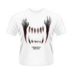 Hemlock Grove T-shirt Hands
