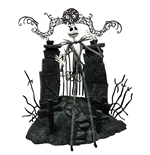 Nightmare before Christmas Figure  - Jack Skellington