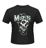 Misfits T-shirt Coffin