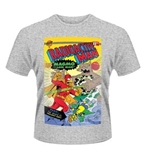 SIMPSONS, The T-shirt Radioactive Man
