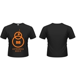 Star Wars The Force Awakens T-shirt BB-8