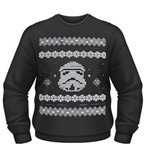 Star Wars Sweatshirt Christmas Stormtrooper