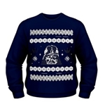 Star Wars Sweatshirt Christmas Darth Vader