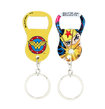 Wonder Women Keychain Bottle Opener