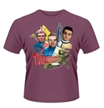 Thunderbirds T-shirt Tracy Brothers