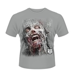 Walking DEAD, The T-shirt Jumbo Walker Face