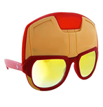 IRON MAN SunStache Sunglasses