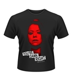 Orphan Black - Tatiana Maslany T-shirt Damn Right