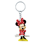 DISNEY Minnie Mouse Plastic Keychain
