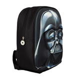 Star Wars 3D Backpack Darth Vader