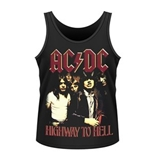 AC/DC Tank Top Highway To Hell