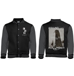 Asking Alexandria Jacket The Black Original Art