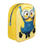 Minions 3D Backpack Bob
