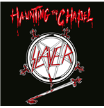 Vynil Slayer - Haunting The Chapel