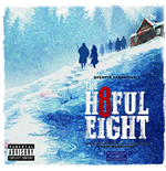 Vynil Ennio Morricone - The Hateful Eight (2 Lp)