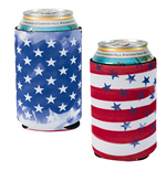 USA Flag Koozie