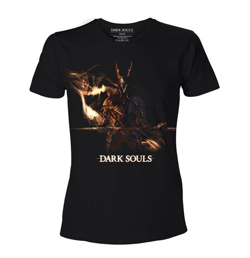 Dark Souls T-Shirt Black Knight for only £ 17.17 at ...