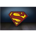 DC Comics Light Superman Logo 19 cm