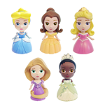 Disney Princess Buildable Figures Mystery Bags Display (12)