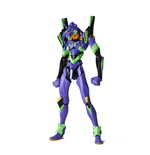 Evangelion 2.0 You Can (Not) Advance Figure LR-048 Evangelion Test Type-01 14 cm