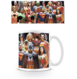 Justice League Mug Volume 1