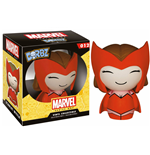 Marvel Vinyl Sugar Dorbz Series 1 Vinyl Figure Scarlet Witch 8 cm