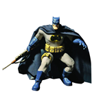 The Dark Knight Returns Action Figure 1/12 Batman Previews Exclusive 15 cm