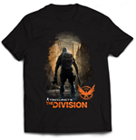 The Division T-Shirt Operation Dark Winter